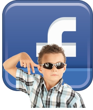 is facebook still cool